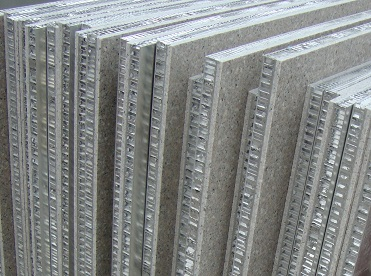 Stone Honeycomb Panels for wall cladding.jpg