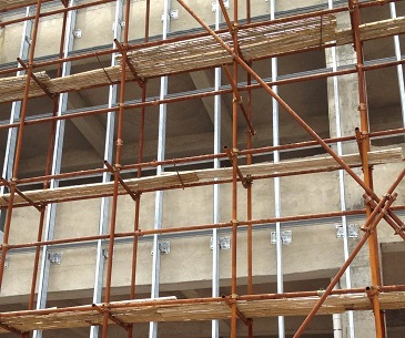 Stone Honeycomb Panels Installation.jpg